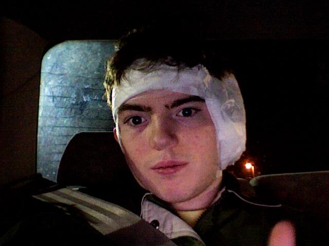 Big Bandage